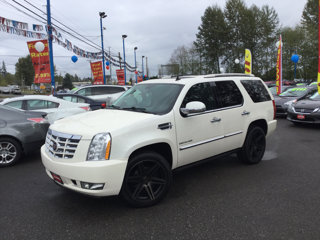 Used 2010 Cadillac Escalade 2WD 4dr Platinum Edition