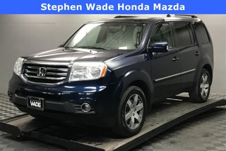 Used 2015 Honda Pilot 2WD 4dr Touring w-RES and Navi