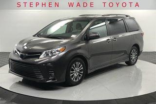 Used-2020-Toyota-Sienna-XLE
