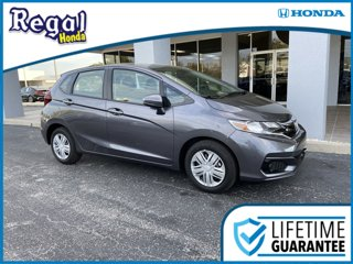 New 2020 Honda Fit in Lakeland, FL