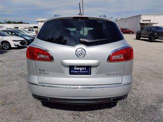 Used 2017 Buick Enclave in Lakeland, FL