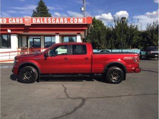 Used-2013-Ford-F-150-Good-Miles-71k-New-Wheels-and-Tires!