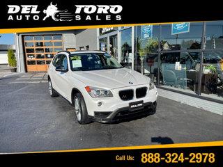 Used-2015-BMW-X1-AWD-4dr-xDrive28i