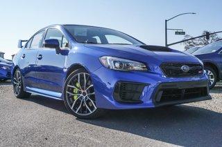 New-2020-Subaru-WRX-STI-Manual