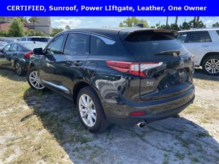 Used 2020 Acura RDX in Lakeland, FL