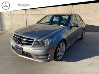 Used-2014-Mercedes-Benz-C-Class