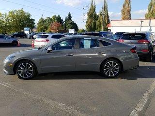Used 2022 Hyundai Sonata in Kirkland, WA