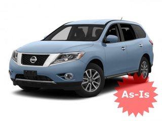 Used-2013-Nissan-Pathfinder-SL
