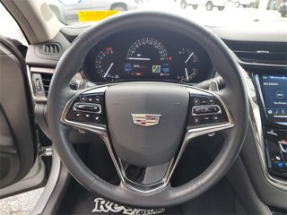 Used 2019 Cadillac CTS Sedan in Lakeland, FL