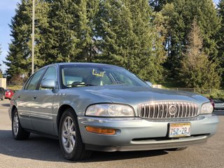 Used 2003 Buick Park Avenue 4dr Sdn Ultra