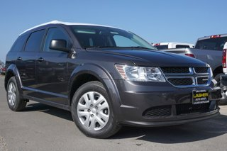 New 2019 Dodge Journey SE Value Pkg FWD Sport Utility