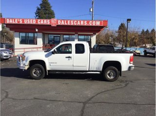 Used-2009-GMC-C-K-2500-Pickup---Sierra-Work-Truck