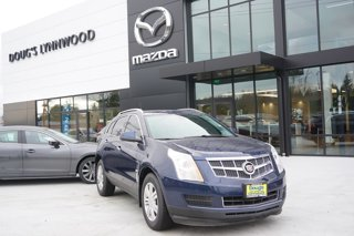 Used 2010 Cadillac SRX FWD 4dr Luxury Collection