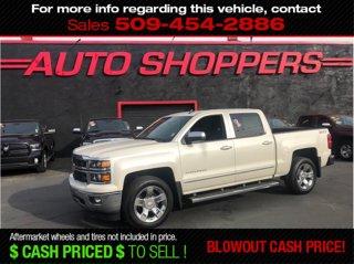 Used-2014-Chevrolet-Silverado-1500-LTZ