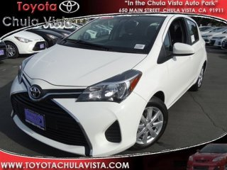 New-2017-Toyota-Yaris-5-Door-LE-Auto