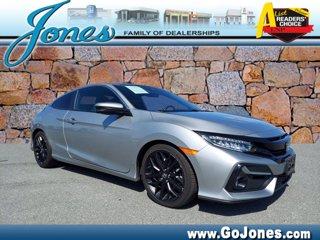 Used-2020-Honda-Civic-Si-Coupe-Manual