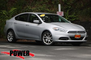Used 2013 Dodge Dart 4dr Sdn SXT