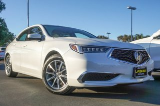 New 2020 Acura TLX 2.4L FWD 4dr Car
