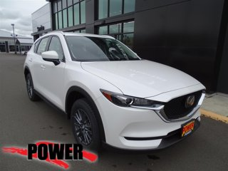 New 2019 Mazda CX-5 Sport AWD