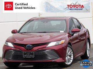 2018-Toyota-Camry-XLE-4D-Sedan