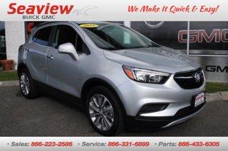 2019-Buick-Encore-FWD-4dr-Preferred