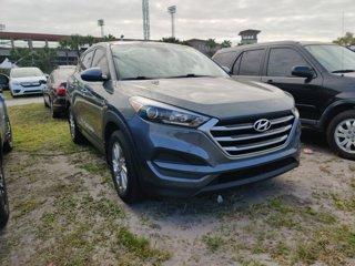Used 2017 Hyundai Tucson in Lakeland, FL