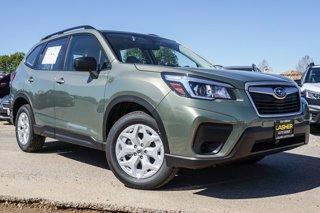 New-2020-Subaru-Forester-CVT