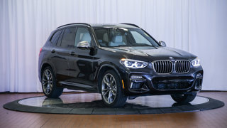Used-2019-BMW-X3-M40i-Sports-Activity-Vehicle