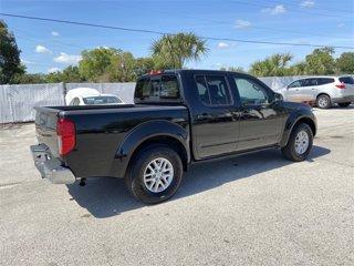 Used 2019 Nissan Frontier in Lakeland, FL