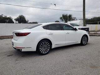Used 2017 KIA Cadenza in Lakeland, FL