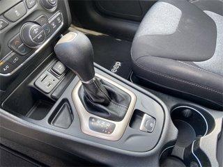 Used 2014 Jeep Cherokee in Lakeland, FL