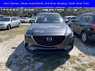 Used 2016 Mazda CX-9 in Lakeland, FL
