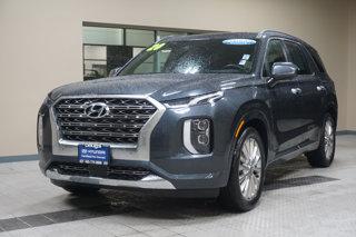 Used 2020 Hyundai Palisade Limited AWD