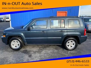 Used-2008-Jeep-Patriot-4WD-4dr-Sport