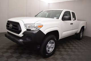 New-2020-Toyota-Tacoma-SR-Access-Cab-6'-Bed-I4-AT