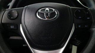 Used 2017 Toyota Corolla in Abilene, TX