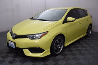 Used 2016 Scion iM 6273 6SPD Hatchback