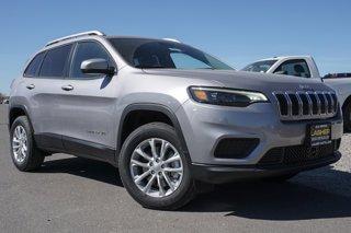 New-2020-Jeep-Cherokee-Latitude-4x4