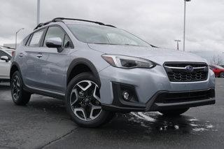 New 2020 Subaru Crosstrek Limited CVT Sport Utility