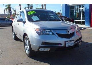 2011-Acura-MDX-Tech-Pkg