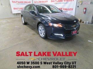 New 2019 Chevrolet Impala 4dr Sdn LT w-1LT