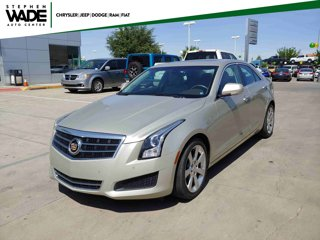 Used-2014-Cadillac-ATS-Luxury-RWD