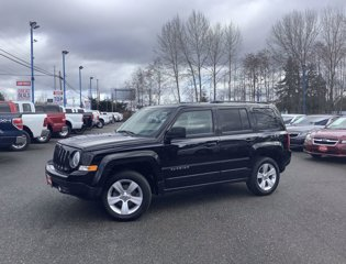2017-Jeep-Patriot-Latitude-4x4
