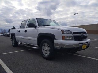 Used 2006 Chevrolet C-K 1500 Pickup - Silverado
