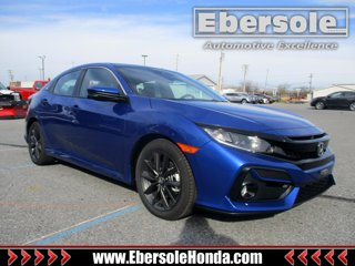 2020-Honda-Civic-Hatchback-EX-CVT
