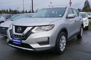 Used 2018 Nissan Rogue FWD S