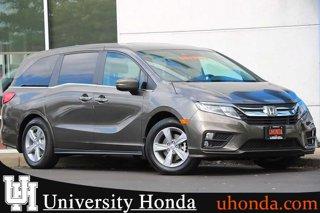 New-2018-Honda-Odyssey-EX-L-Auto