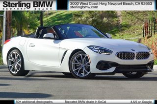 2019-BMW-Z4-sDrive30i