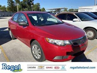 Used 2013 KIA Forte in Lakeland, FL