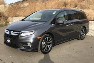 New-2020-Honda-Odyssey-Elite-Auto